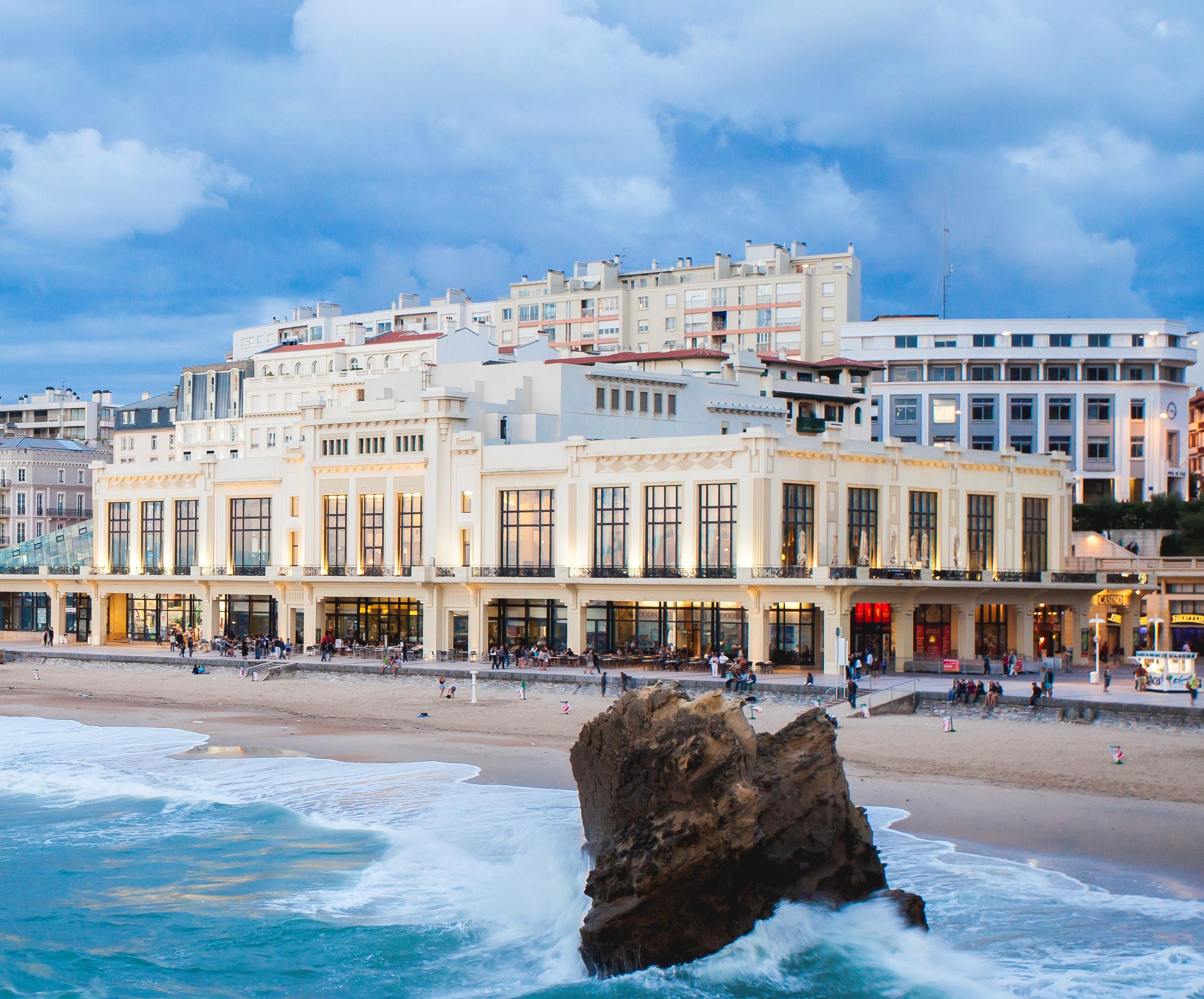 Casino Municipal of Biarritz