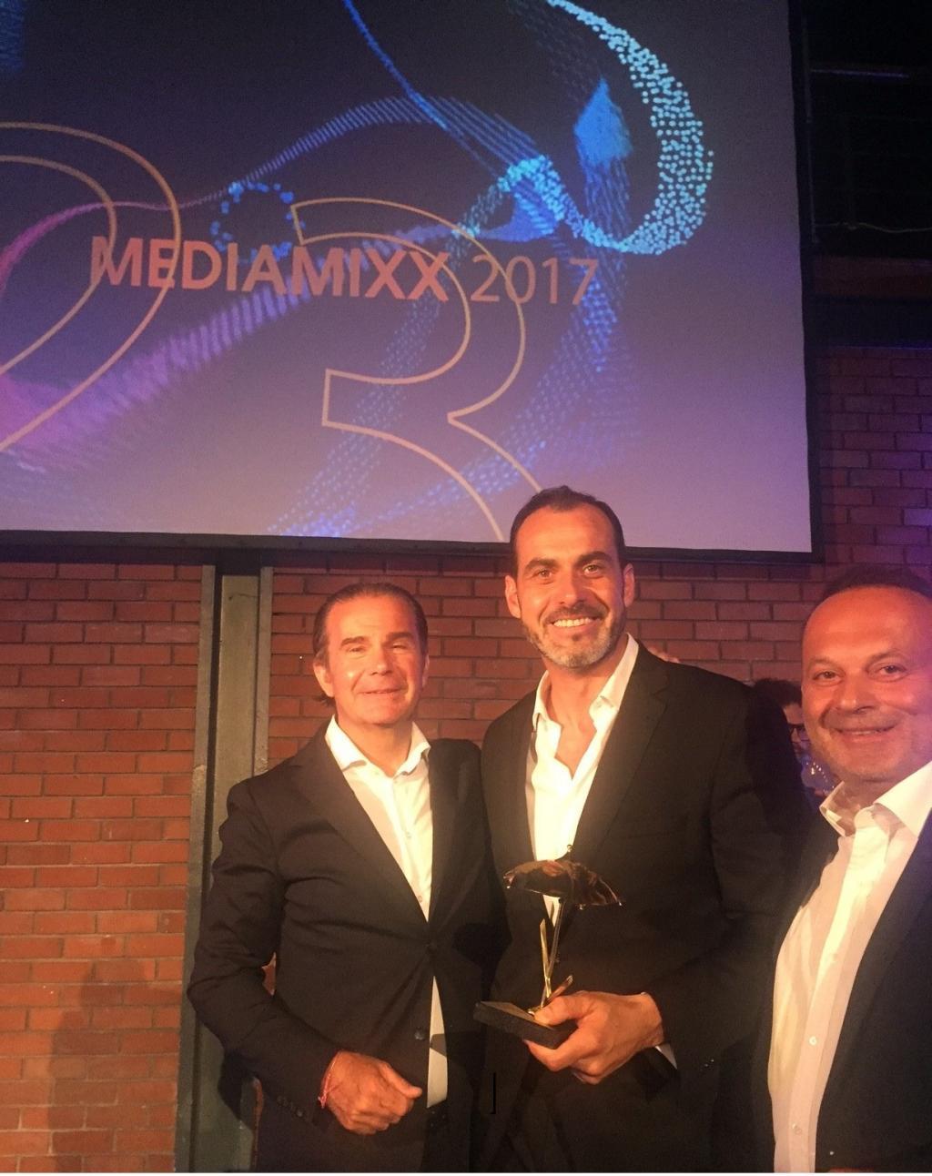 Remise prix Mediamixx 2017